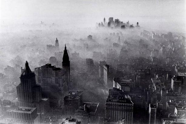 NYC smog-1