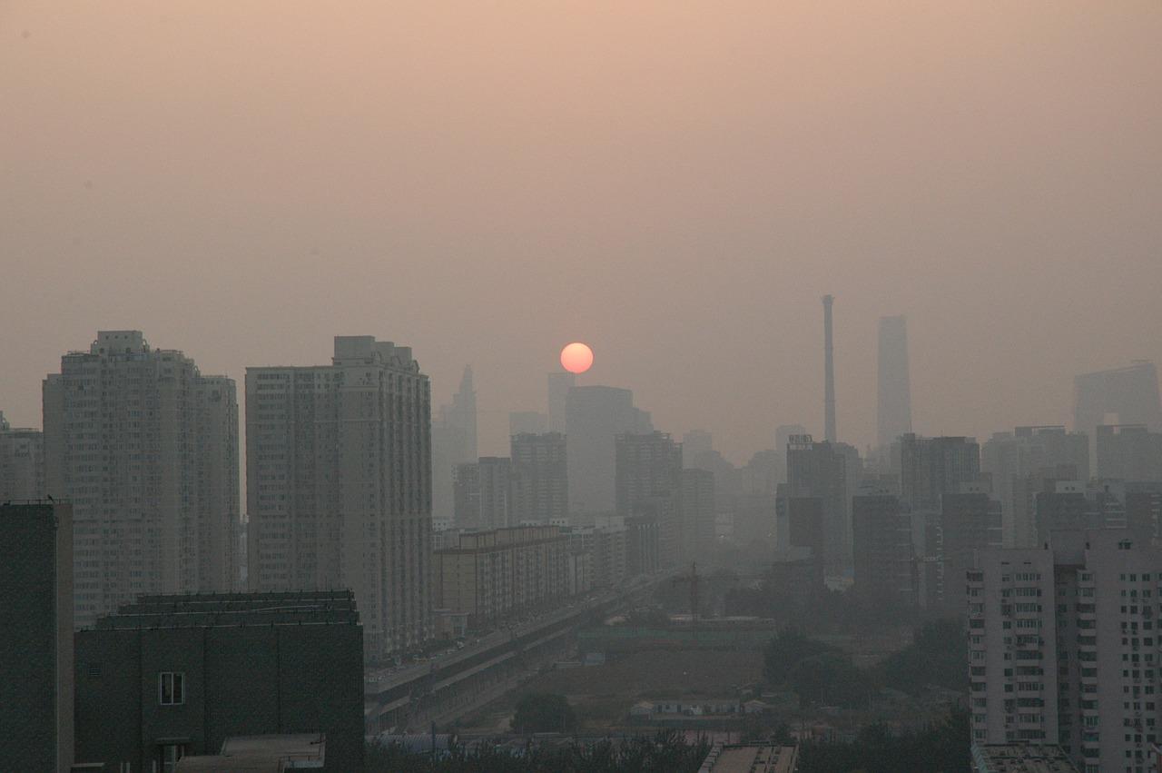 beijing pollution- smedley