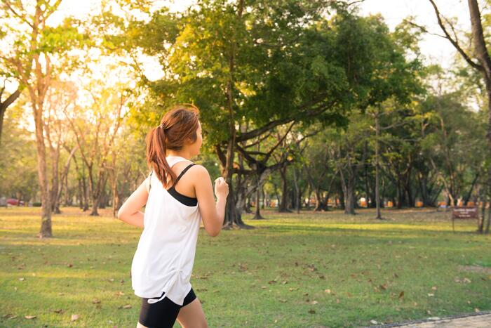 what are the pros and cons of exercising when its smoggy?