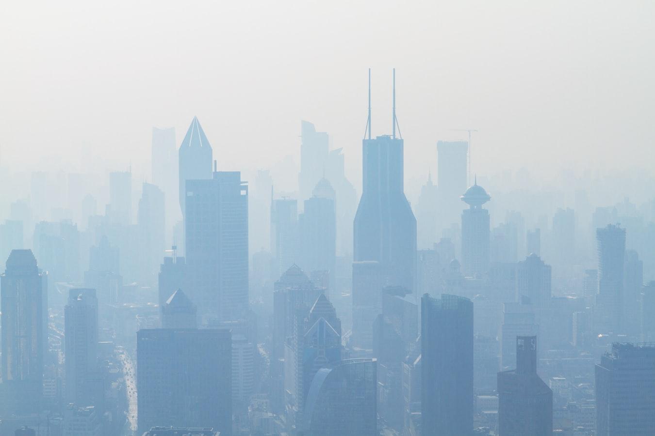 pollution 1